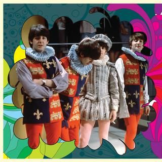 Sgt. Pepper at Fifty by Sterling Publishing - issuu