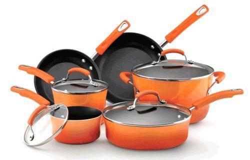 Rachael Ray cookware set