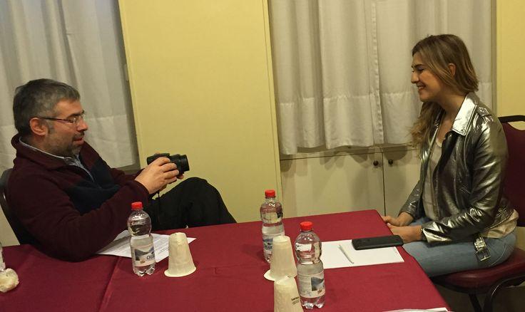 Intervista con Eleonora (amazzoni)