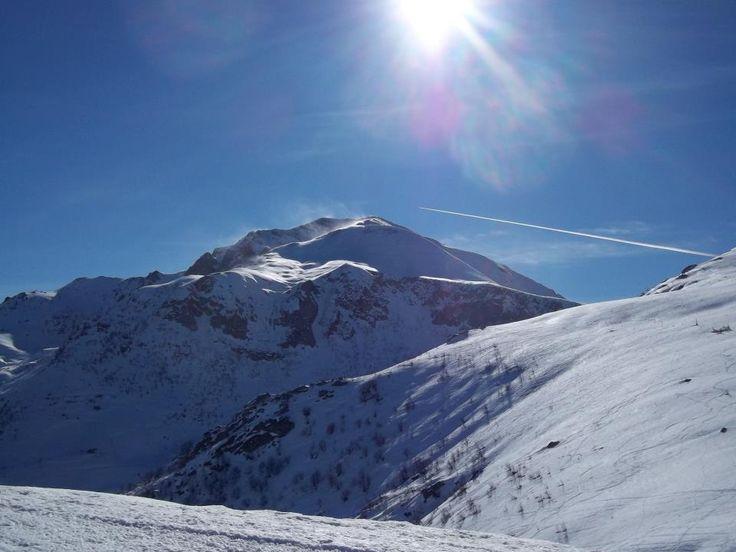 Artesina, Mondolè ski (Cn) Località Artesina