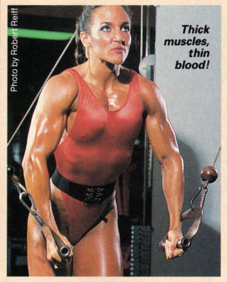 Ftennessee female bodybuilder personals