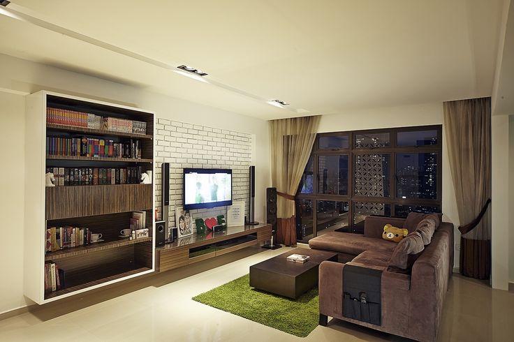 hdb interiors: Photo