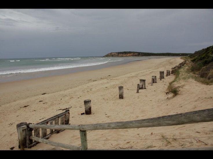 Ocean Grove Beach to River Loop Walk