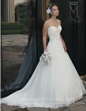 Astra Bridal - Gowns under $2000