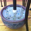 DIY Umbrella Base