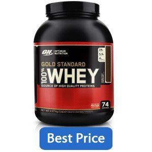 Optimum Nutrition Gold Standard 100% Whey #goldwhey #optimumnutrition