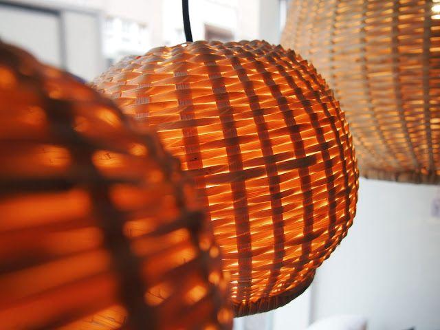 TIKAU TUNE BAMBU LIGHTS 2013 www.tikau.com