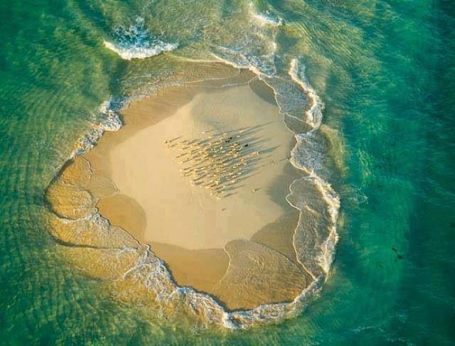 Great Barrier Reef Park, Australia