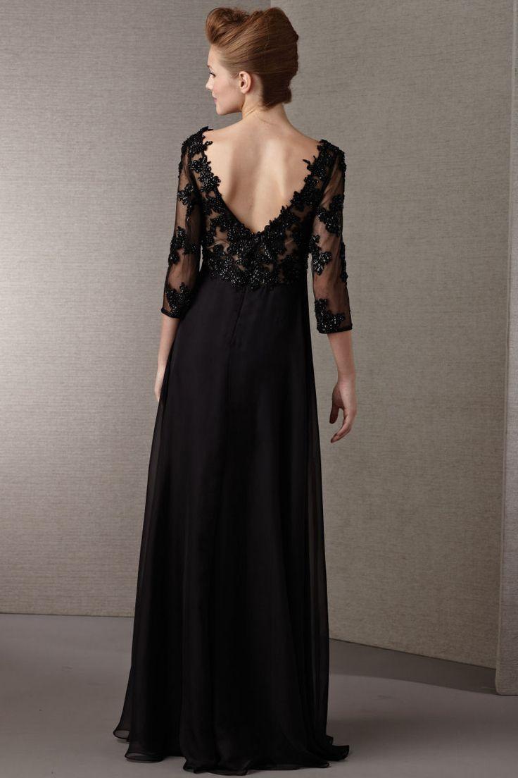 Long-Black-Evening-Dresses-
