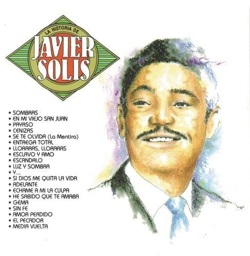 Everytime I hear Javier Solis, I think of my Dad.....Pandora One - Listen to Pandora with No Ads, Higher Quality Audio, and More