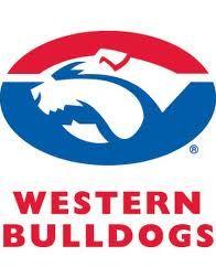 Western Bulldogs  AFL Merchandise