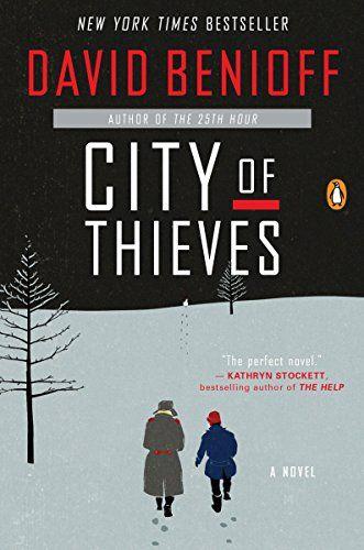 City of Thieves: A Novel by David Benioff https://smile.amazon.com/dp/0452295297/ref=cm_sw_r_pi_dp_U_x_SGSvAb56NM8RT