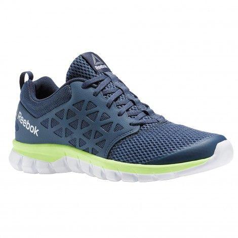 Reebok Sublite XT Cushion 2.0 BS8699 fitness schoenen heren indigo De Wit Schijndel