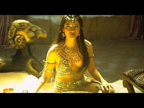 DOCUMENTARY:  LOST KNOWLEDGE: STRANGE MYSTERY: SECRET ANCIENT PYRAMID
