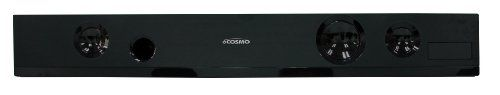 Special Offers - oCOSMO CB301523 2.1-Channel Sound Bar with Built-in 30 W Subwoofer (recommended for TVs 32 and under) - In stock & Free Shipping. You can save more money! Check It (March 29 2016 at 10:11AM) >> http://hometheatersusa.net/ocosmo-cb301523-2-1-channel-sound-bar-with-built-in-30-w-subwoofer-recommended-for-tvs-32-and-under/