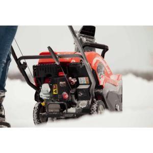 home depot yard machine snowblower