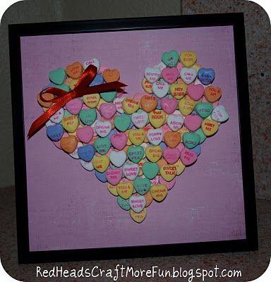 142 best Kids Arts  Crafts Valentines Day images on Pinterest