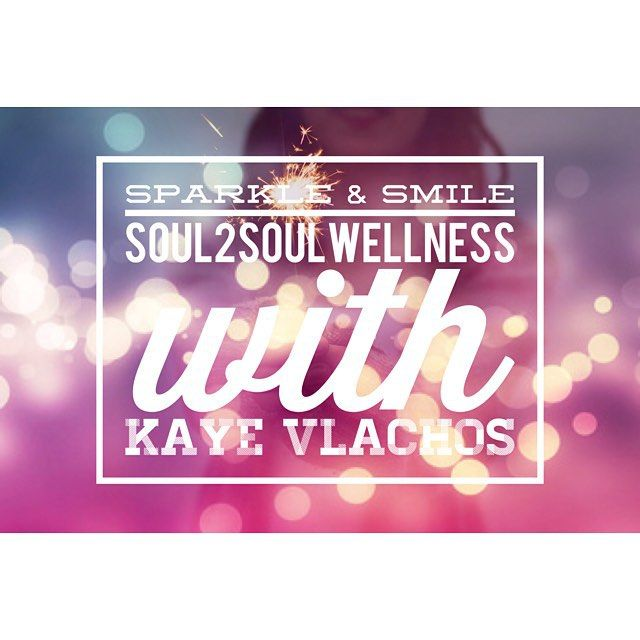 Hi, I'm Kaye Vlachos your sporty soul sister & zen mumma inspiring & nurturing you to embrace your gorgeous life with my heart-centred guidance.