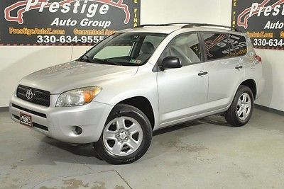 nice 2007 Toyota RAV4 - For Sale View more at http://shipperscentral.com/wp/product/2007-toyota-rav4-for-sale-3/