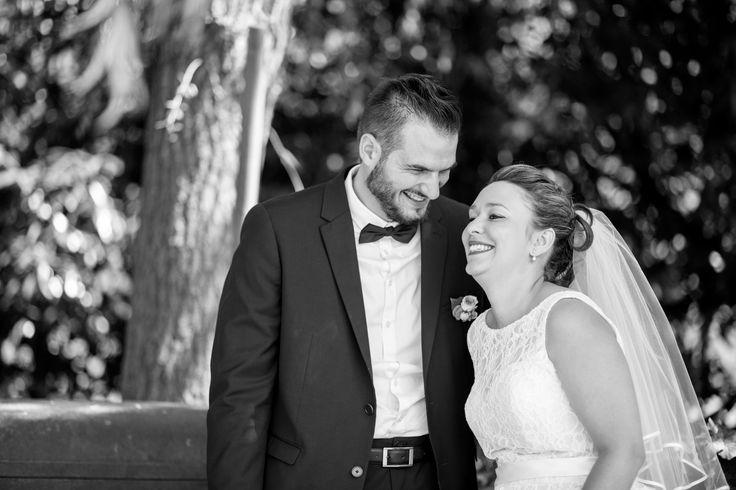 couple mariés - photographe mariage cholet - maine et loire - Emilie.B