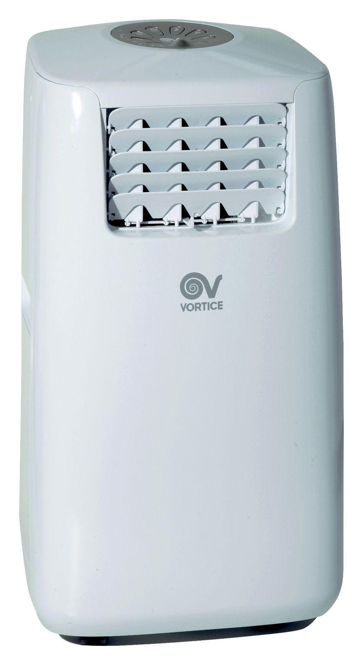 Condizionatore d'aria portatile Vortice
