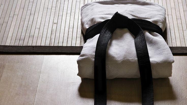How to Do Aikido