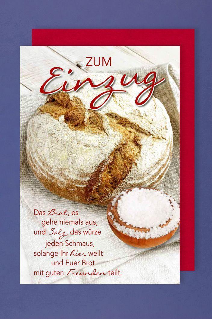 Bildergebnis Fur Brot Und Salz Zum Mitsprechen Geschenke Verpacken Weihnachten Brot Und Salz Weihnachten Mitbringsel