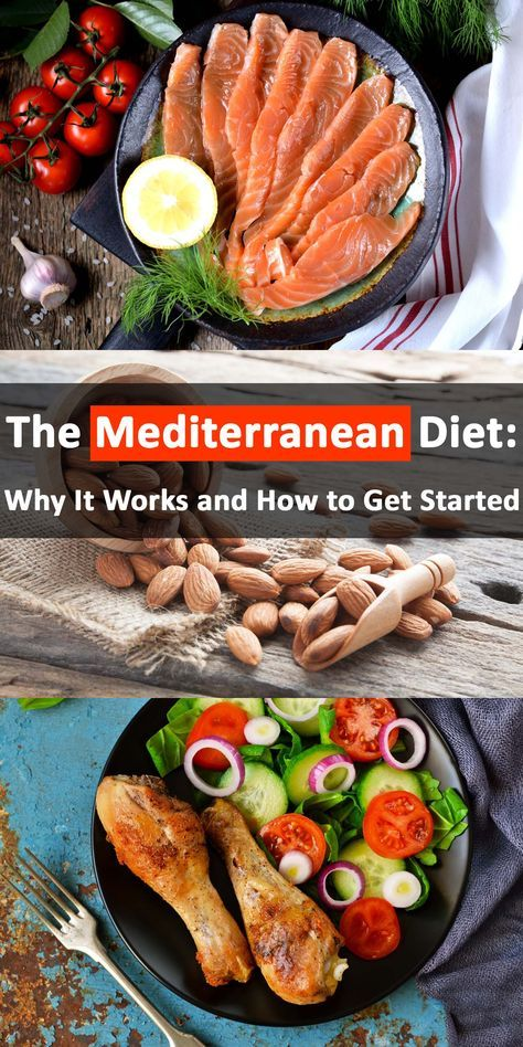What is the best diet in the world? The Mediterranean Diet is the second best you can get, and it's not as hard to follow as you might think. www.bembu.com
