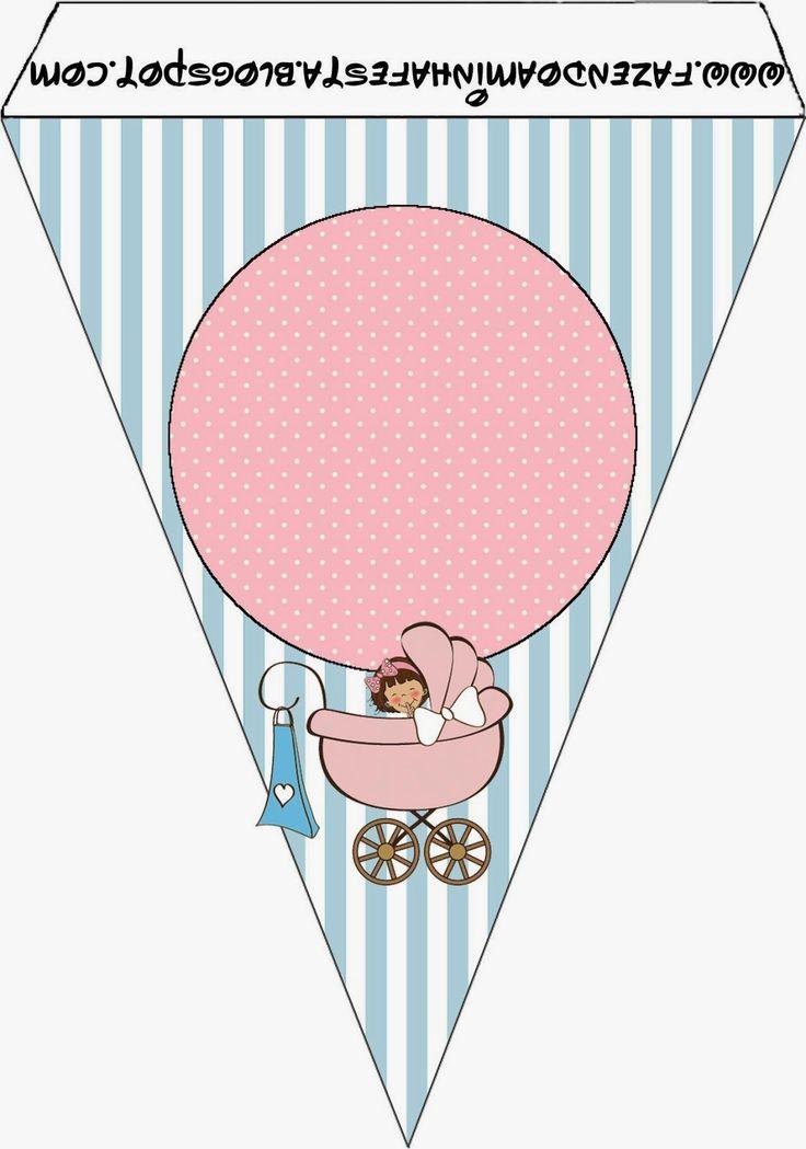baby girl free printable