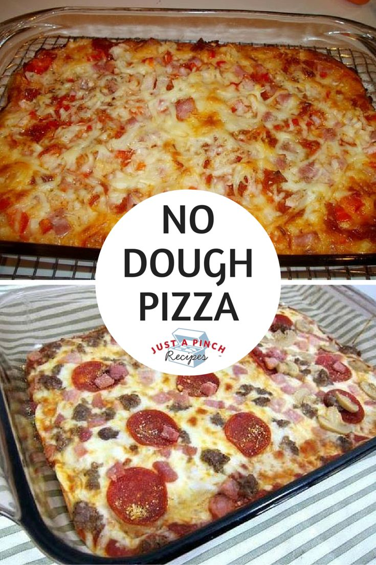 """""""Make this all the time my family loves it and request it instead of regular pizza!!"""""""
