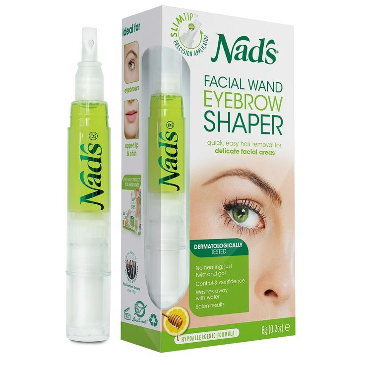 Nads Eyebrow Shaper – 0.2 oz