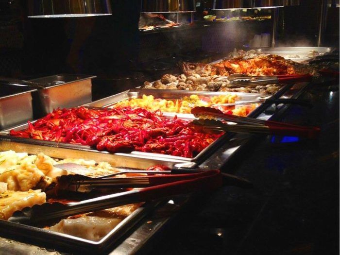 Your Stomach Will Love You For Trying These 8 Epic Buffets In ...