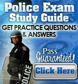 Learn Tips that will help prepare any police candidate for the civil service oral board interview process. Get sample scenario base questions to prepare for