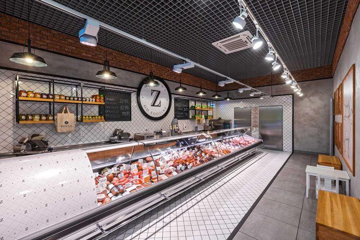 Zygula Butcher Shop — mode:lina™