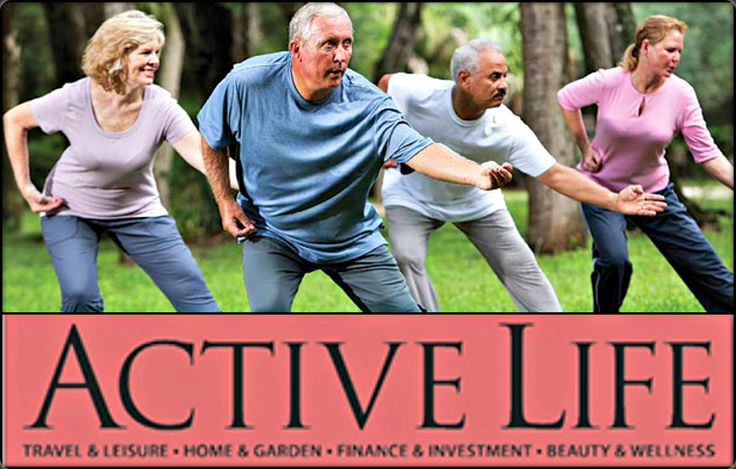 Active Life Digital Magazine features a lot of adult retirement communities and adult lifestyle tips in Ontario and GTA. #ActiveLiving #ActiveHealth http://bit.ly/activlife441