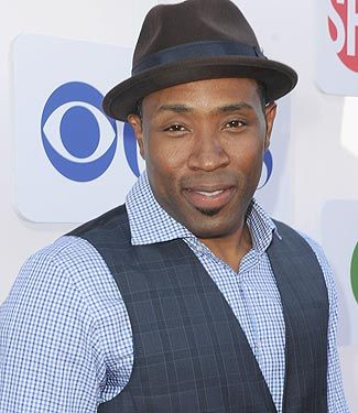 cress williams - Hart of Dixie
