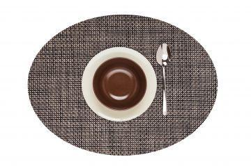 COAL / 36 X 48 CM * - Oval / Oval -  - Dinner Design | Amerikan Servis & Dekorasyon Kumaşları http://www.dinnerdesign.com.tr/COAL-36-X-48-CM-,PR-35.html