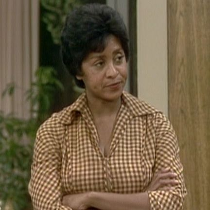Actress Marla Gibbs turned 83 on 6-14 in 1931. Played Florence ...