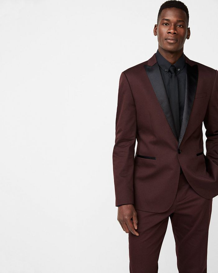 2018 Fall Groom Trends We're Totally Crushing On | Groom Style