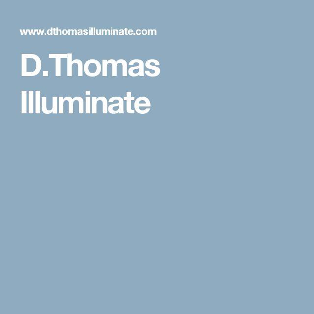 D.Thomas Illuminate