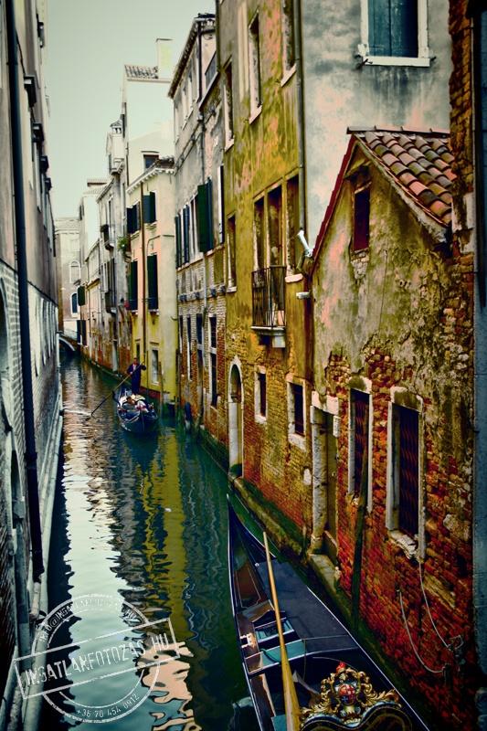 Venezia Velence Italy Olaszország Venice