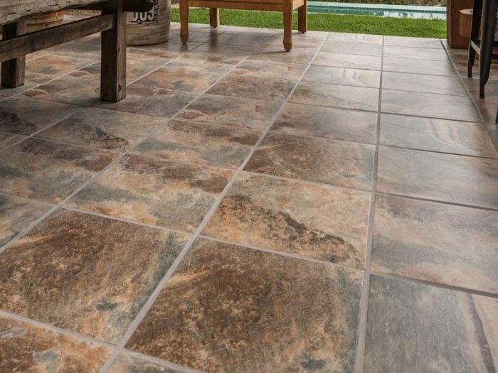 23 Best Stone Look Tiles Images On Pinterest Floors