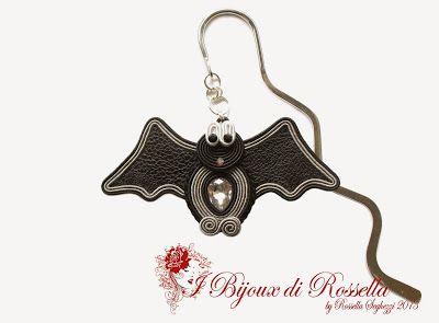 Rossella Seghezzi Design: Freddy il Pipistrello!