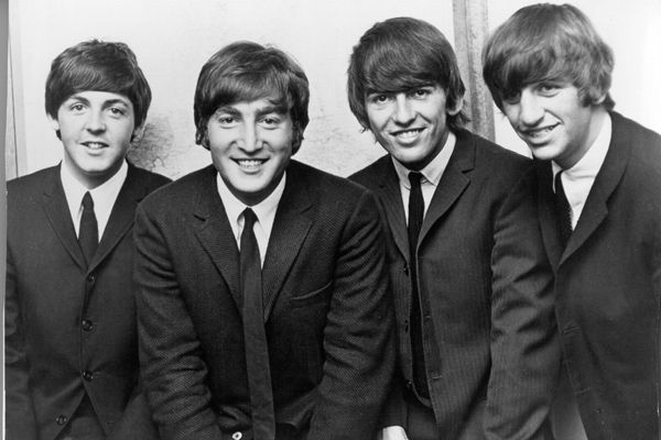 Beatles fans have discovered that a new anthology of previously unreleased recordings of the band from mid-1960s appearances on BBC radio is due out fall 2013.