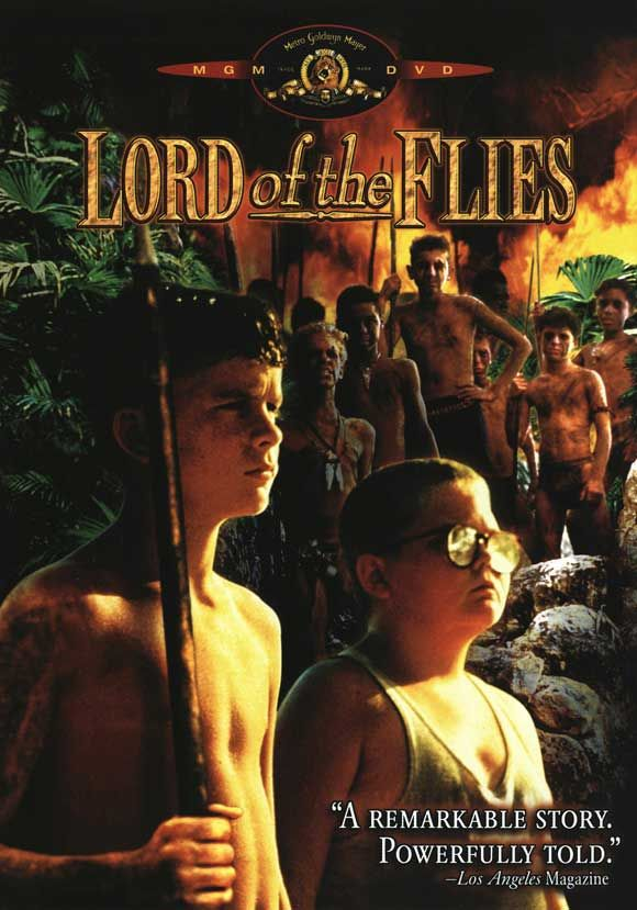 Lord of the Flies (1990 ) - Click Photo to Watch Full Movie Free Online.
