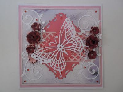 Přání na přání: Přání s motýlem