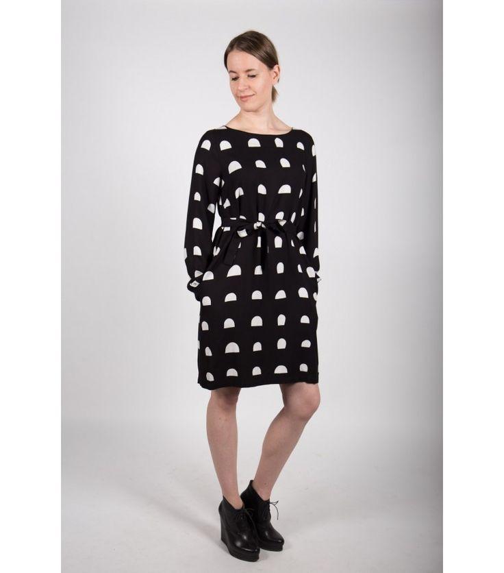 Marimekko Italia Dress (Sold Out) - WST