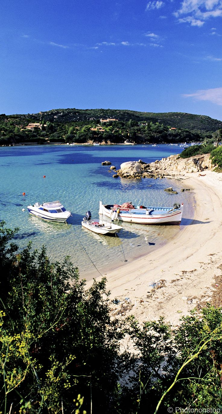 Tizzano, Corsica