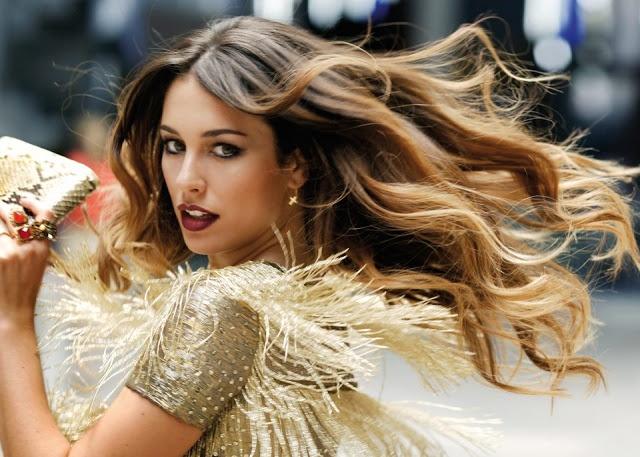 So beautiful... Blanca Suárez for Woman España [october 2012]    Photography: Mario Sierra