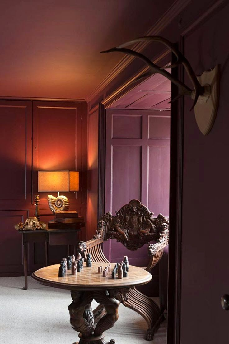 1000 images about aubergine eggplant interiors on Together interiors